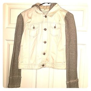 Aeropostale denim jacket